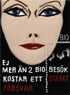 Material: Tryck / Drucke / printed matter Storlek:200x1800 Storlek: 70x100