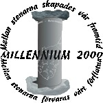 Millennium Monument Säter