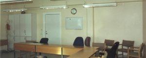 REHAB-center innan