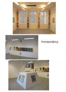Elsa Grünewald utställning